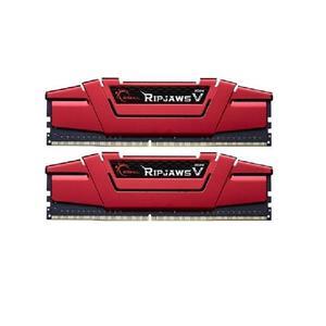 G.SKILL RipjawsV DDR4 16GB (8GB x 2) 3000MHz CL15 Dual Channel Ram